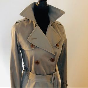 Authentic Theory Bergdorf Goodman Jacket